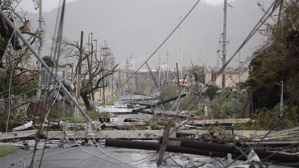 Πολύτιμο μάθημα επιβίωσης από μια καταστροφή