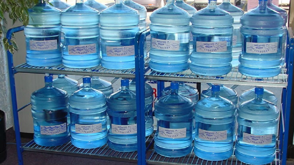 Πόσο νερό χρειαζόμαστε πραγματικά;