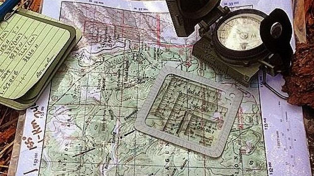 Η χρησιμότητα του χάρτη