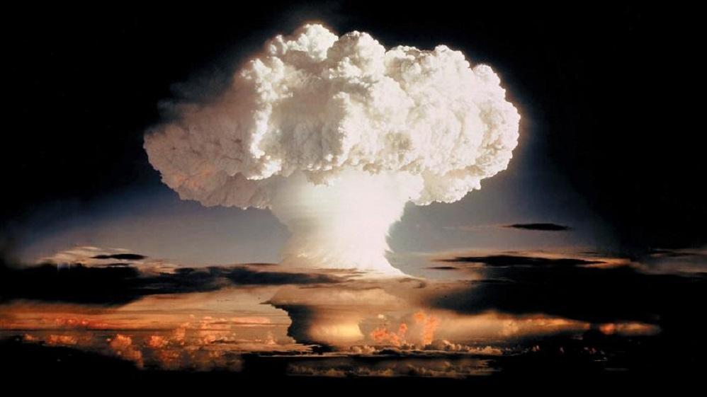 100 δευτερόλεπτα πριν από το τέλος του κόσμου