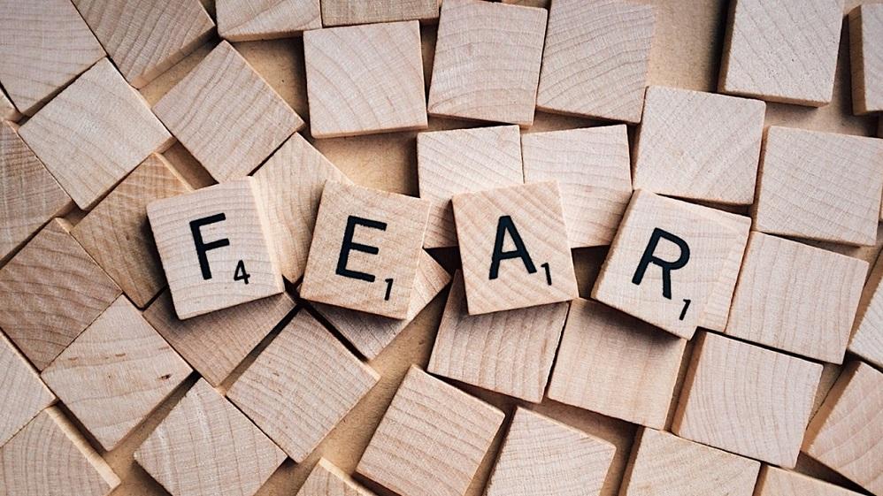 Ο παράγοντας φόβος