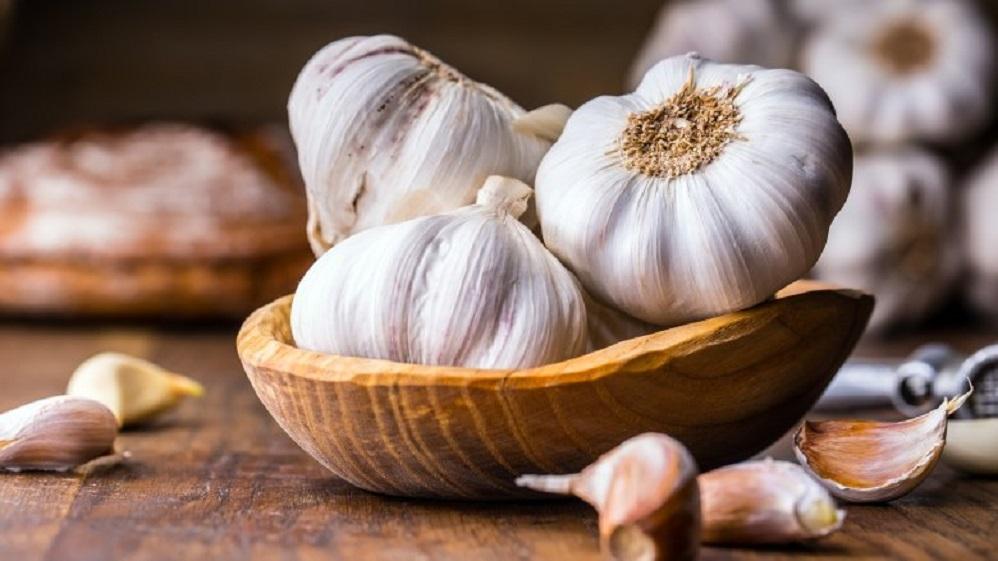Οι θεραπευτικές ιδιότητες του σκόρδου