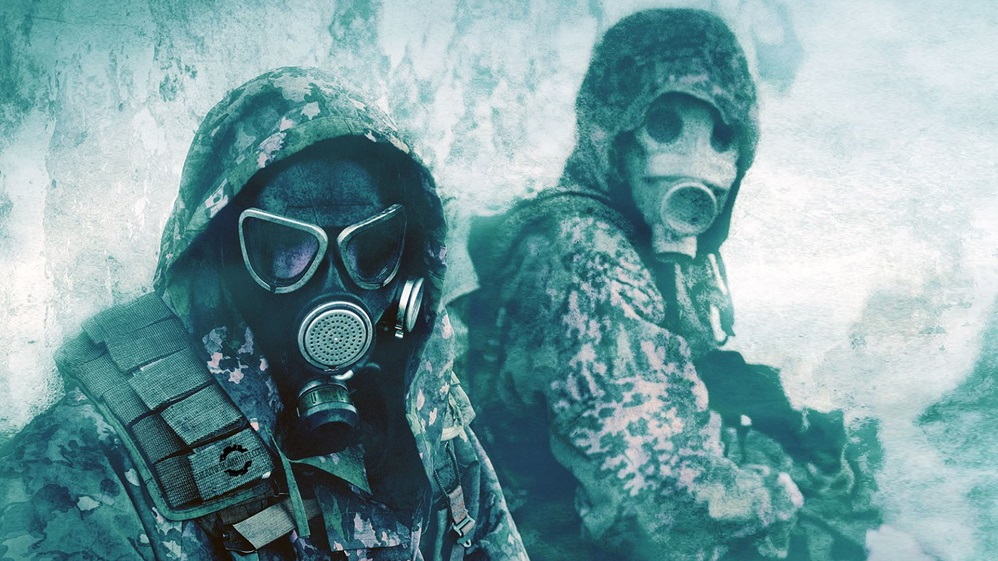 Πως θα προστατευθούμε από τα χημικά όπλα χωρίς εξοπλισμό